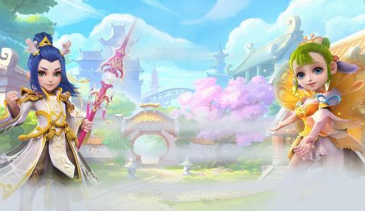 梦幻西游3D版新手职业推荐 新手职业玩什么比较好[多图]
